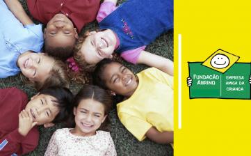 Transporte Excelsior renova Selo Empresa Amiga da Criança
