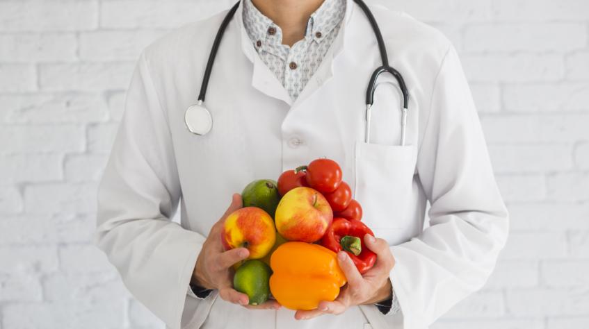 Prevenção e acompanhamento para uma melhor saúde e nutrição
