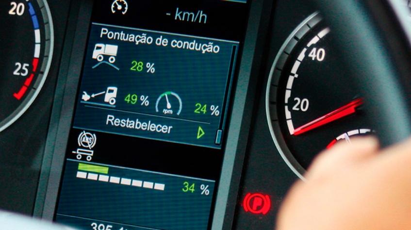Scania realiza treinamento Drive Services para motoristas da Transporte Excelsior