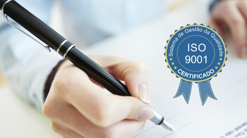 Transporte Excelsior é recertificada pela ISO 9001