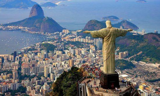 RIO DE JANEIRO - RJ