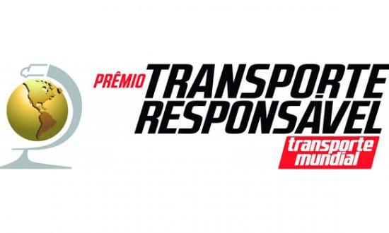 Prêmio Transporte Responsável