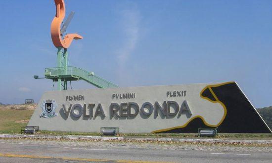Volta Redonda - RJ