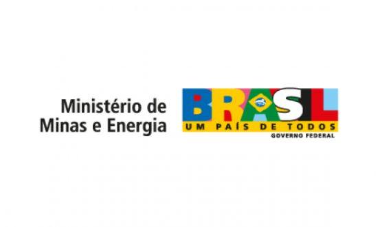 Ministério das Minas e Energia